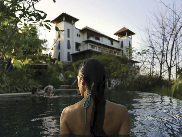 Winter Blues Remedy Omega Costa Rica Yoga Vacation Spirit Yoga Yoga Retreat Center