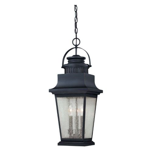 Savoy House Barrister 5 3551 25 Outdoor Hanging Lantern With