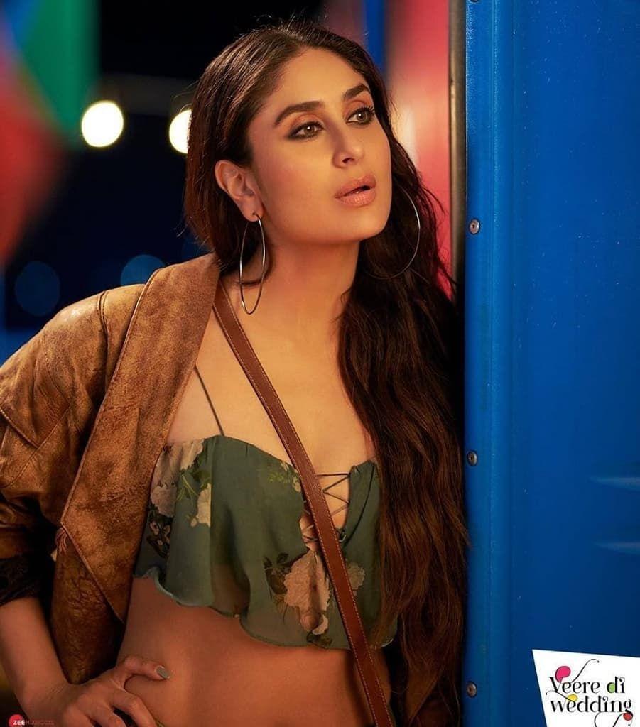 New Still Of Kareena From Veere Di Wedding Follow Instantbollywood For Latest Updates Kareena Kapoor Bikini Bollywood Girls Karena Kapoor