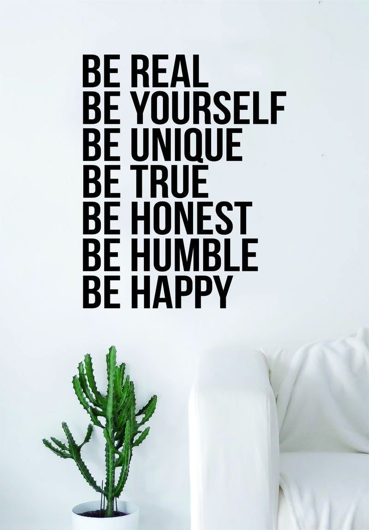 Be the best version of you!