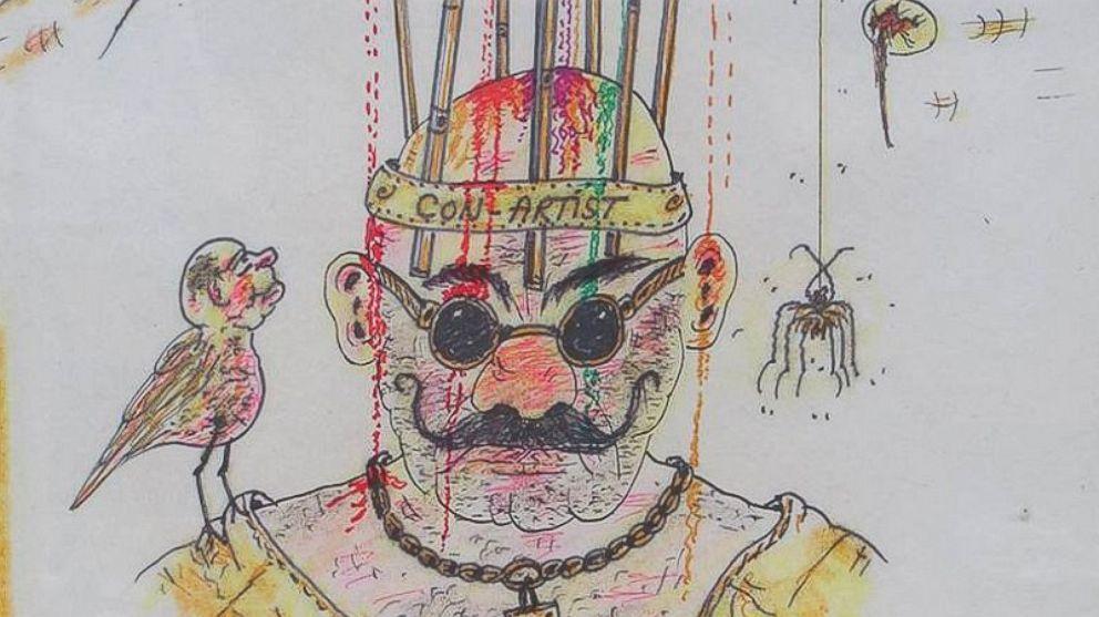 Αποτέλεσμα εικόνας για charles salvador art