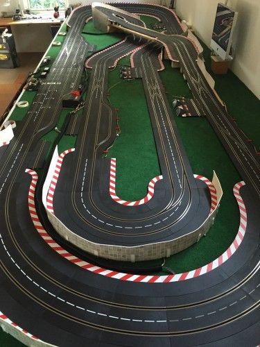 Pin On Slot Car Tracks