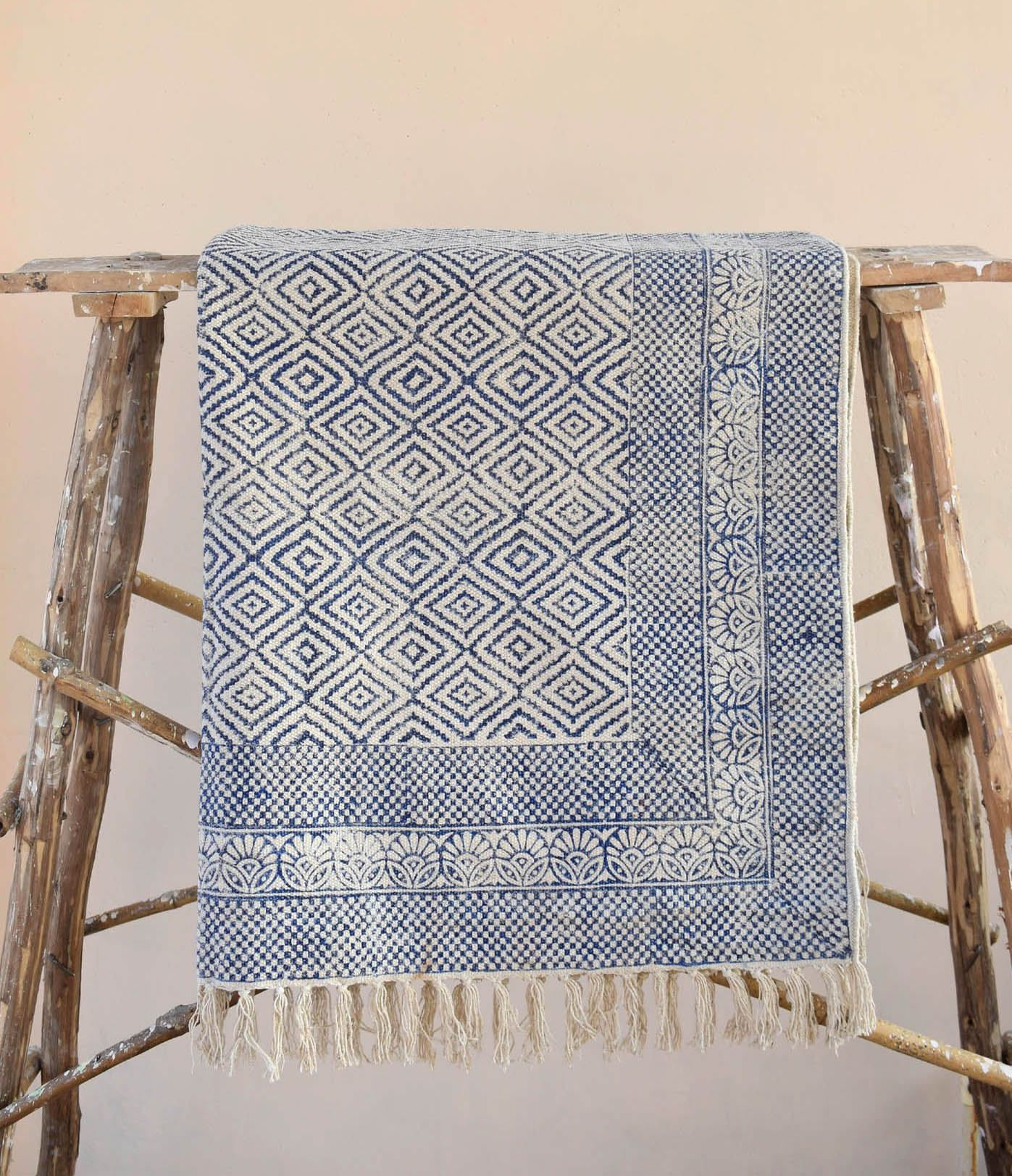 Large Indian rug cotton rug, woven rug, area rugs for sale