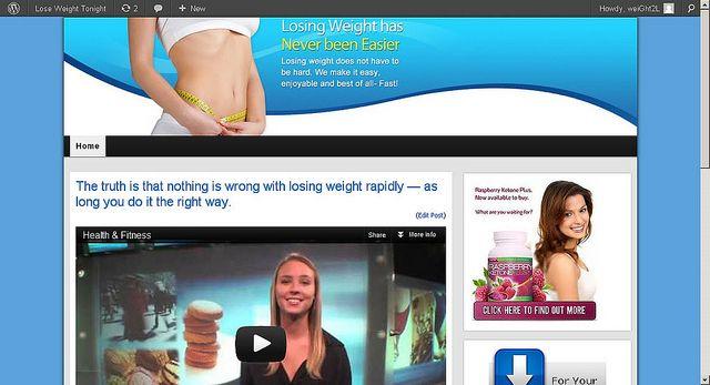 Raspberry Ketone and Weight Loss