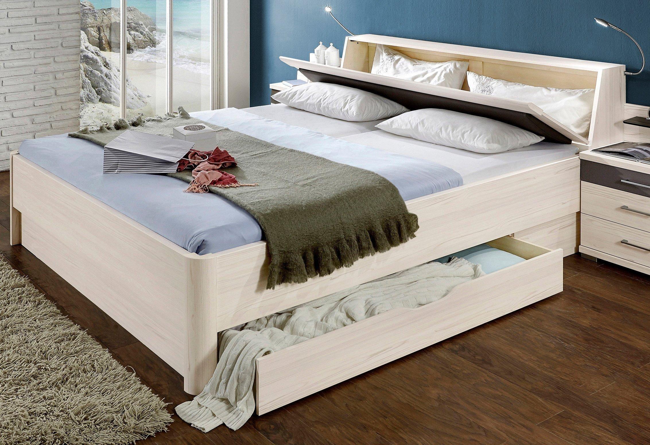 Traumhaftes Schlafzimmer Dekor Polarlarche Und Havannafb