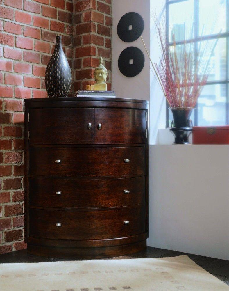 Buy Tribecca Corner Chest By American Drew From Www.mmfurniture.com. Sku: