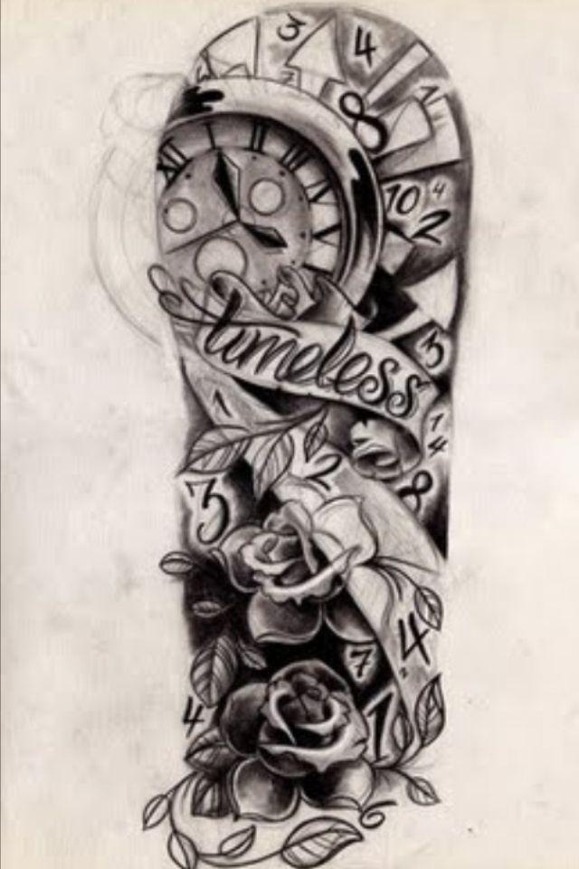 los mejores diseños de tatuajes a lapiz - Buscar con Google