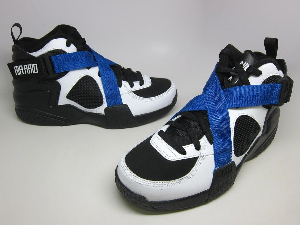 outlet store 88697 a12b6 Nike Air Raid - Tim Hardaway