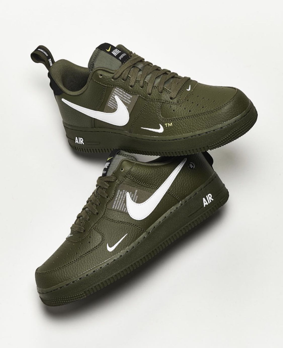 competitive price 010f7 d4d72 Nike Air Force 1 Utility