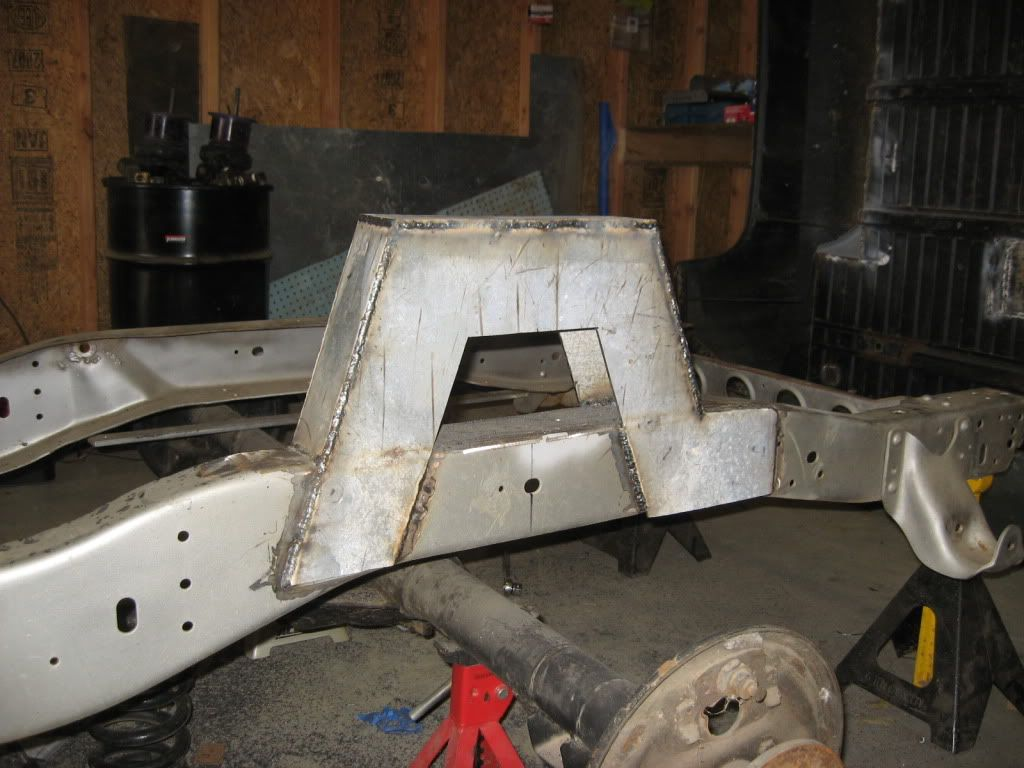 67 72 Chevy Truck Forum >> 84 stepside frame off build - Page 4 - GM Square Body - 1973 - 1987 GM Truck Forum | Custom Fab ...