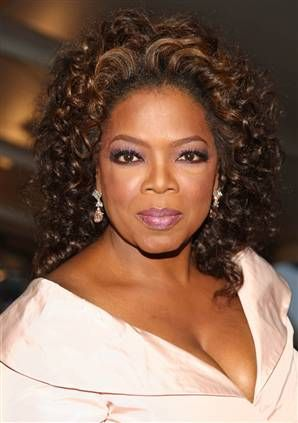 How Much Money Did Oprah Donate To Charity