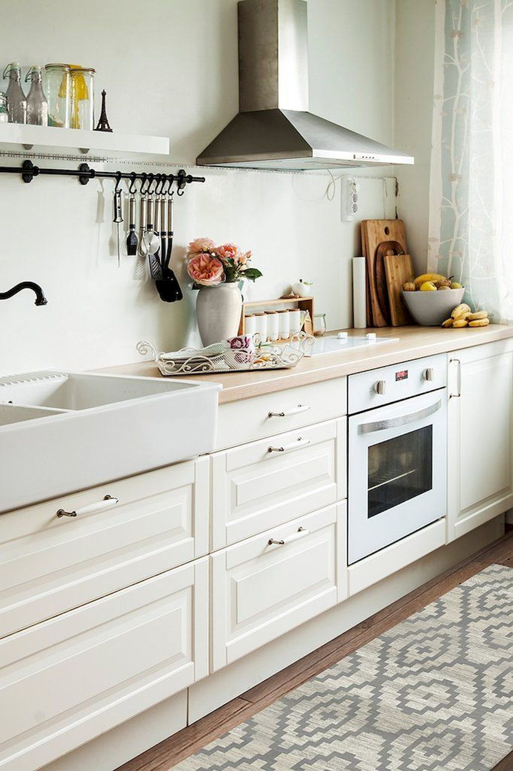60 best rug for farmhouse kitchen ideas http