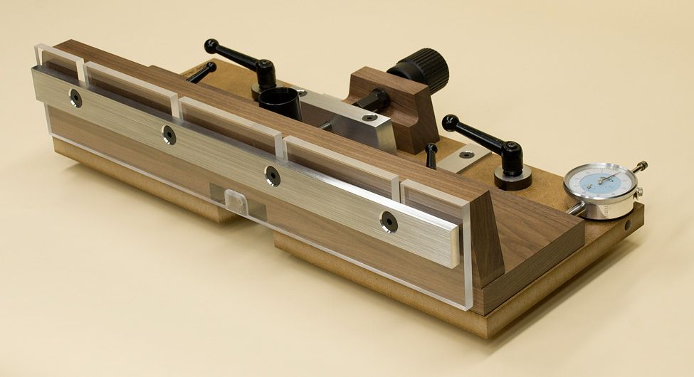 The Ultimate Jig For Making Jigs Fine Woodworking Woodworking