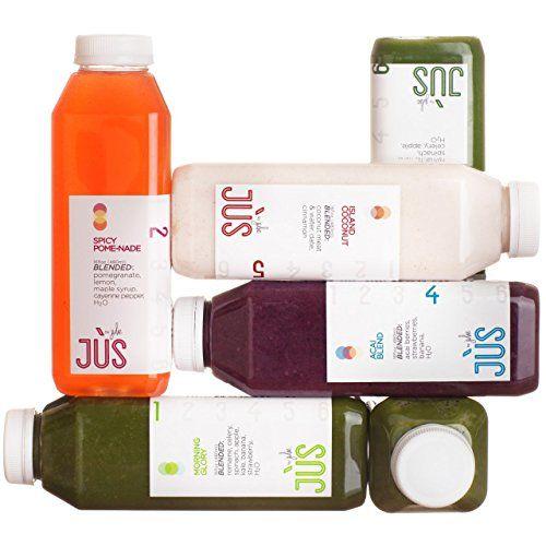 Amazon.com : 나타나서으로 줄리 3 일 무료 * 익일 배송과 주스 정화 + 식사 메뉴 : 식료품 및 미식가 식품