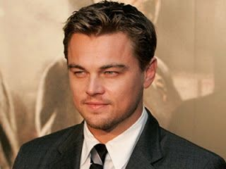 Leonardo Dicaprio My Favorite Is Catch Me If You Can And Shutter