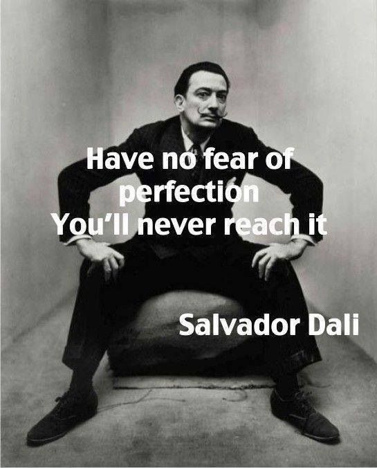 Salvador Dali Quotes Cool Irving Penn's Extraordinary Portrait Photographs  Dali Salvador . Decorating Design