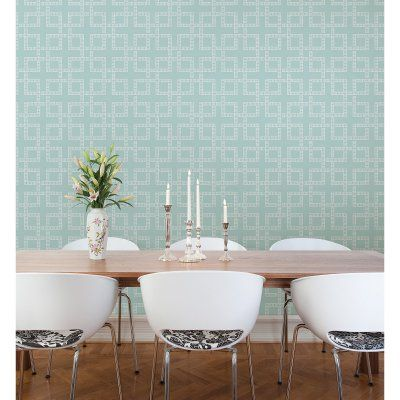 A - Street Prints Symetrie Theory Geometric Wallpaper - 2679-21830