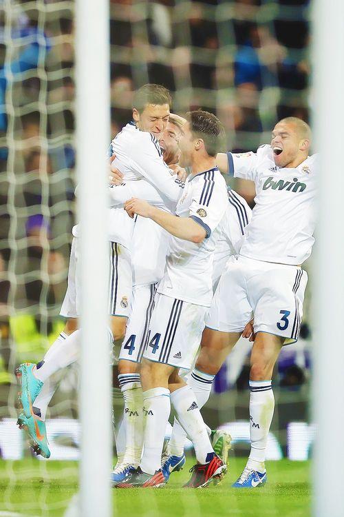 Team Madrid