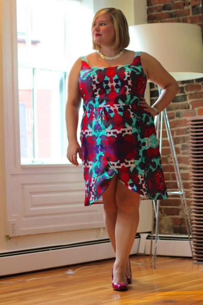 Christmas party dresses plus size - Fashion 2016