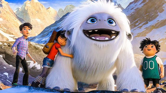 Check Out My Latest Video Below Hollywood English Hd Cartoons Movies Abominable 2019 720p 1080p Abomin New Animation Movies Animated Movies Afdah Movies