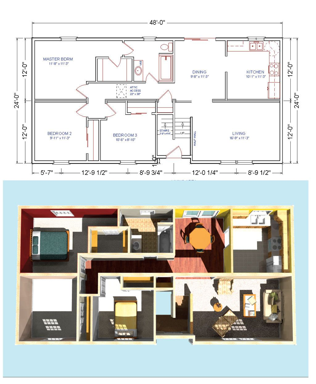 10 Awesome Raised Ranch House Ideas Ranch House Floor Plans Ranch Ranch House Plans