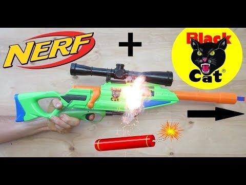 NGA Nerf YouTube - Nerf Gun Videos