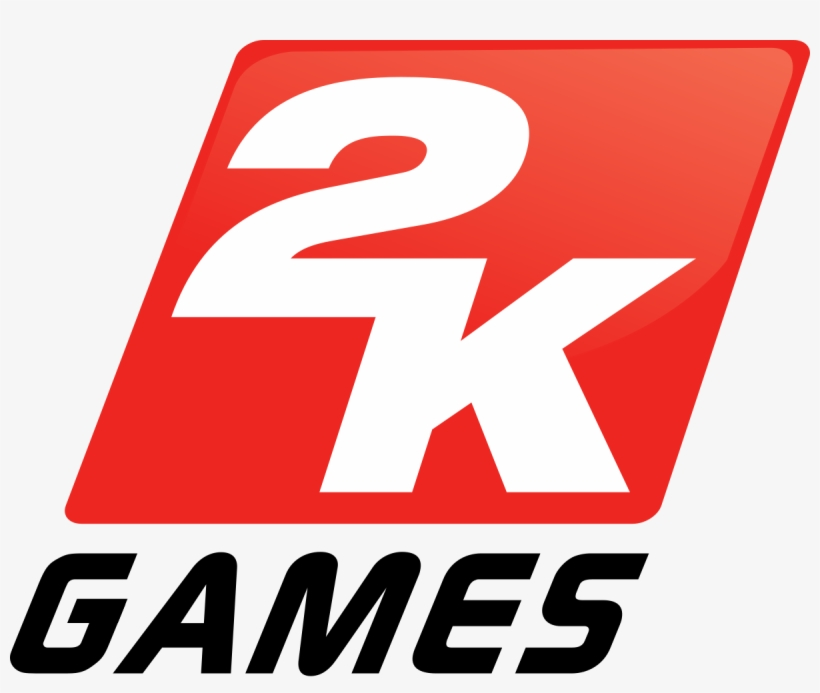 Pin By Kaiden Moore On Dream Board Video Game Logos 2k Games Logos