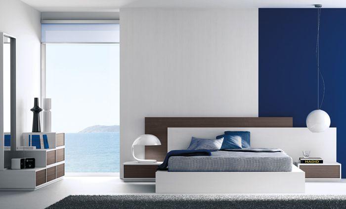 KIBUC, muebles y complementos - Dormitorio Nuit (932\u20ac) Casita