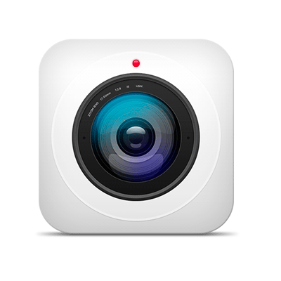 skeuomorphic icon Web design, Nest thermostat