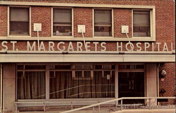St Margaret S Hospital Dorchester Ma With Images Dorchester