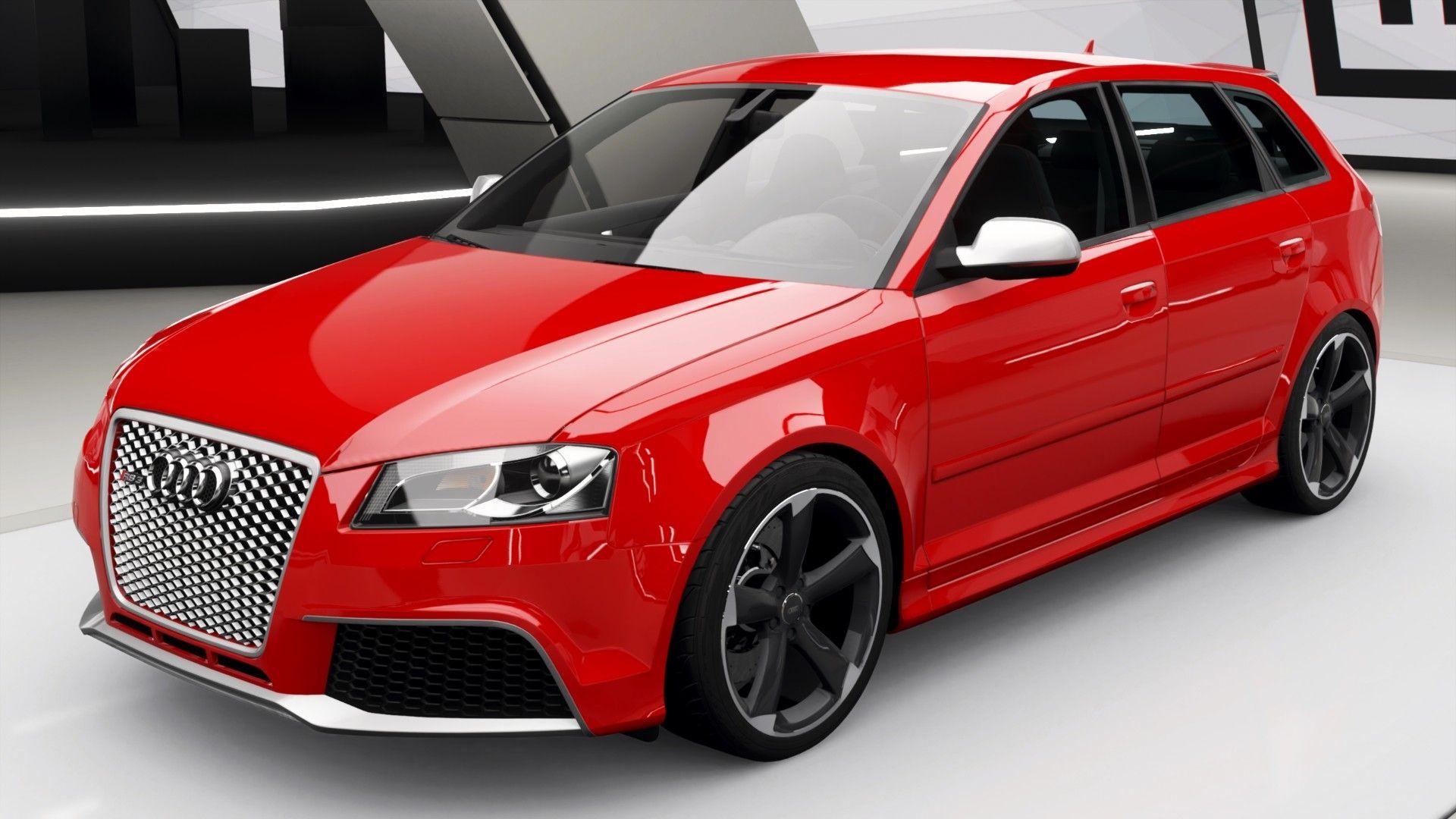 Awesome 2011 Audi Rs3 Sportback