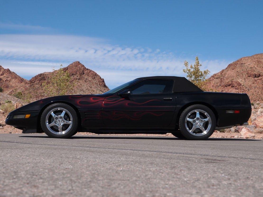 c4 corvette | Displaying 20> Images For - Custom C4 Corvette