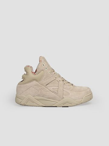 Fila Vintage Cage Cream | Shoes mens, Sports footwear