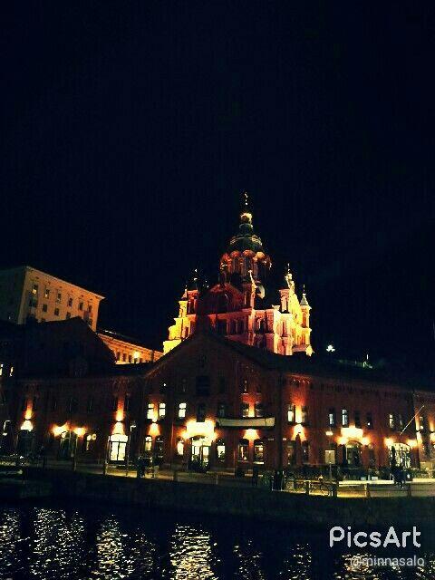 Telttailu Helsinki