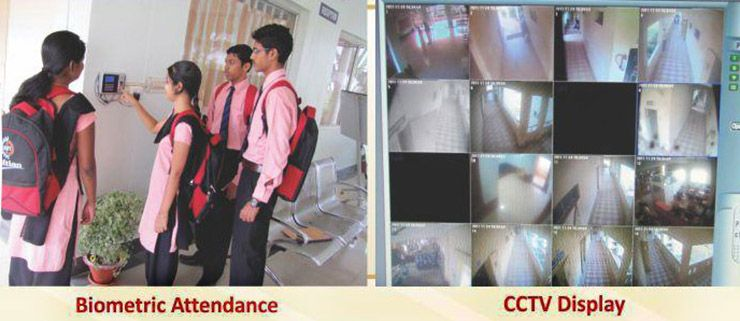 CCTvs to keep tabs on faculty Read complete story click here http://www.thehansindia.com/posts/index/2015-05-02/CCTvs-to-keep-tabs-on-faculty-148260