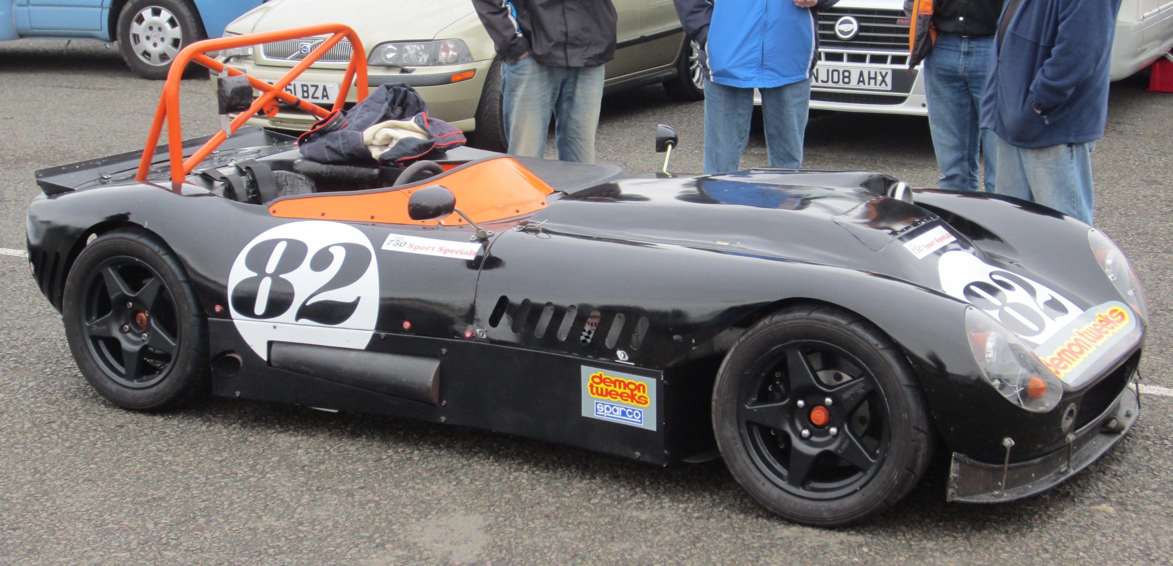 Cyana MX500r (Class A) | Drive | Pinterest | Kit cars, Super car ...