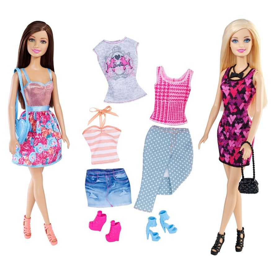 Barbie dolls dress style Beautifull Barbie doll clothes wallpapers Collection #Barbie #doll #wallpapers