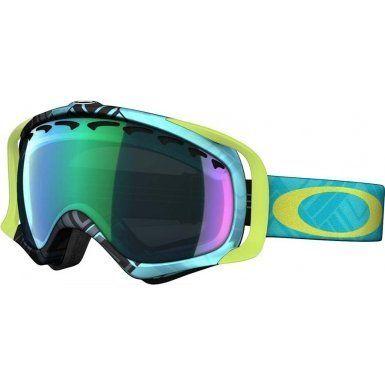 72e475bd10c Oakley Crowbar Sunglasses Braided Blue Prizm Jade Iridium     You can find  out more