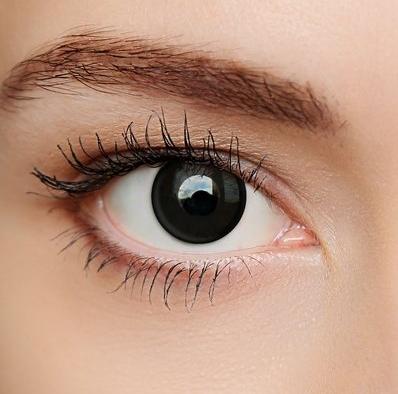 Black Eyes Eye Black Dark Brown Eyes Eye Photography