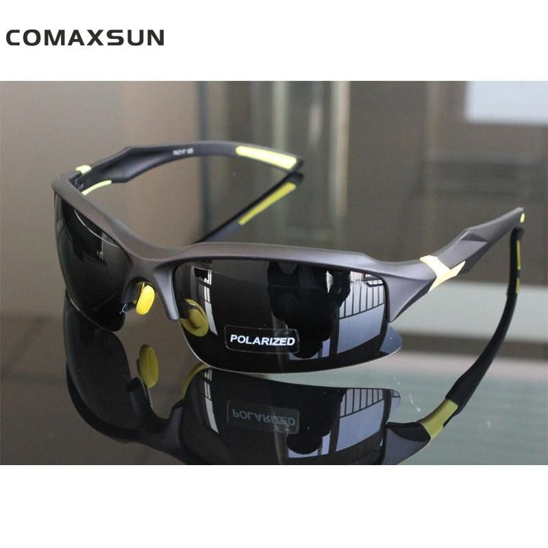 Professional Polarized Cycling Glasses Sports Outdoor Goggles Sunglasses UV400 7