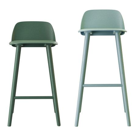 A+R Store - Nerd Bar + Counter Stool - Product Detail