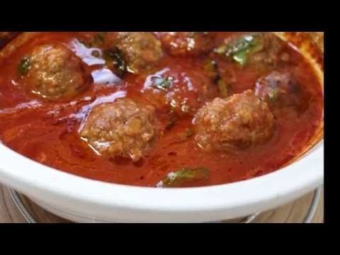 Photo of Potato stew with minced meatballs – P …