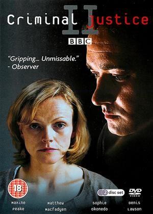Criminal Justice starring Maxine Peake 2009  | Liv Tv in