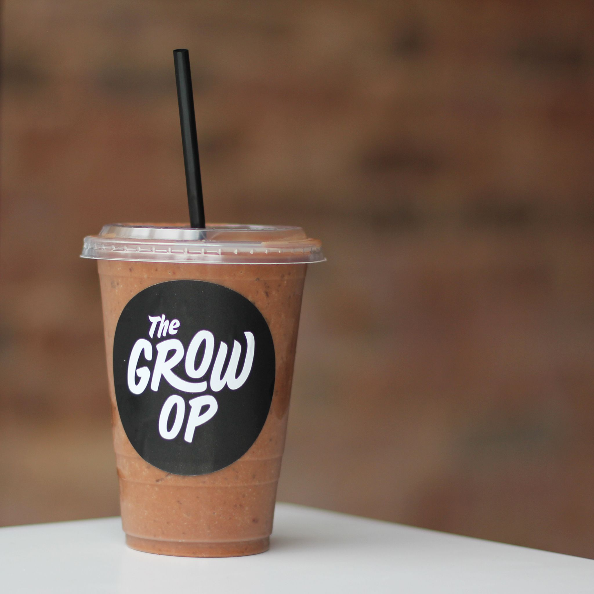 Pin by The GrowOp Juice Bar & Eatery on Community