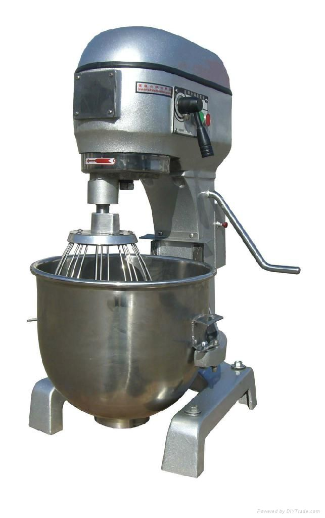 Planetary Mixer Bakery Equipment Restaurant Equipment