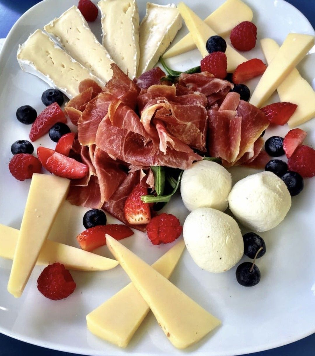 We Can Whip You Up A Nice Meat And Cheese Plate To Enjoy On Our Patio With Your Wine Or Champagne Or You Can Take It With You To In 2020