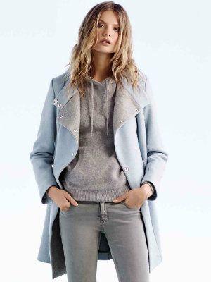 Manteau femme hiver etam