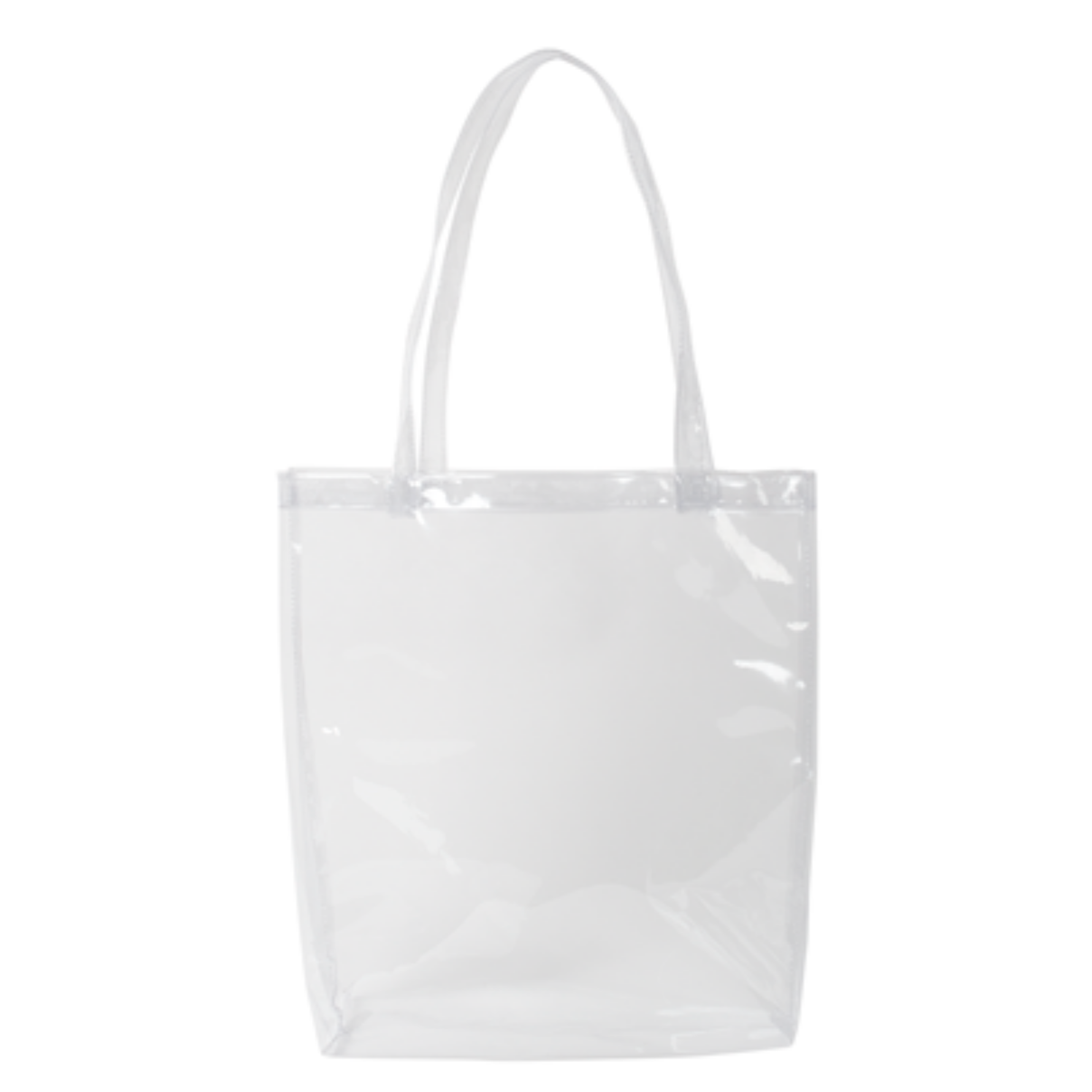 Vinyl Tote Bag Custom Branded Promotional Tote Swag Tote Bag Tote Bags For College Tote
