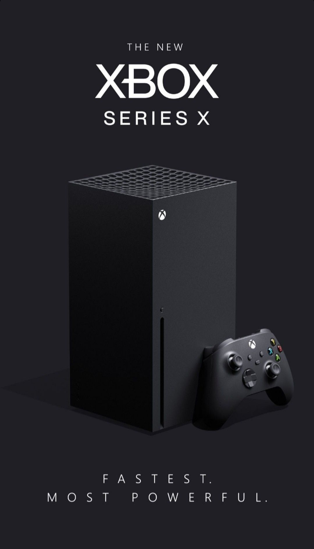 The New Xbox Series X Xbox, Black friday stores