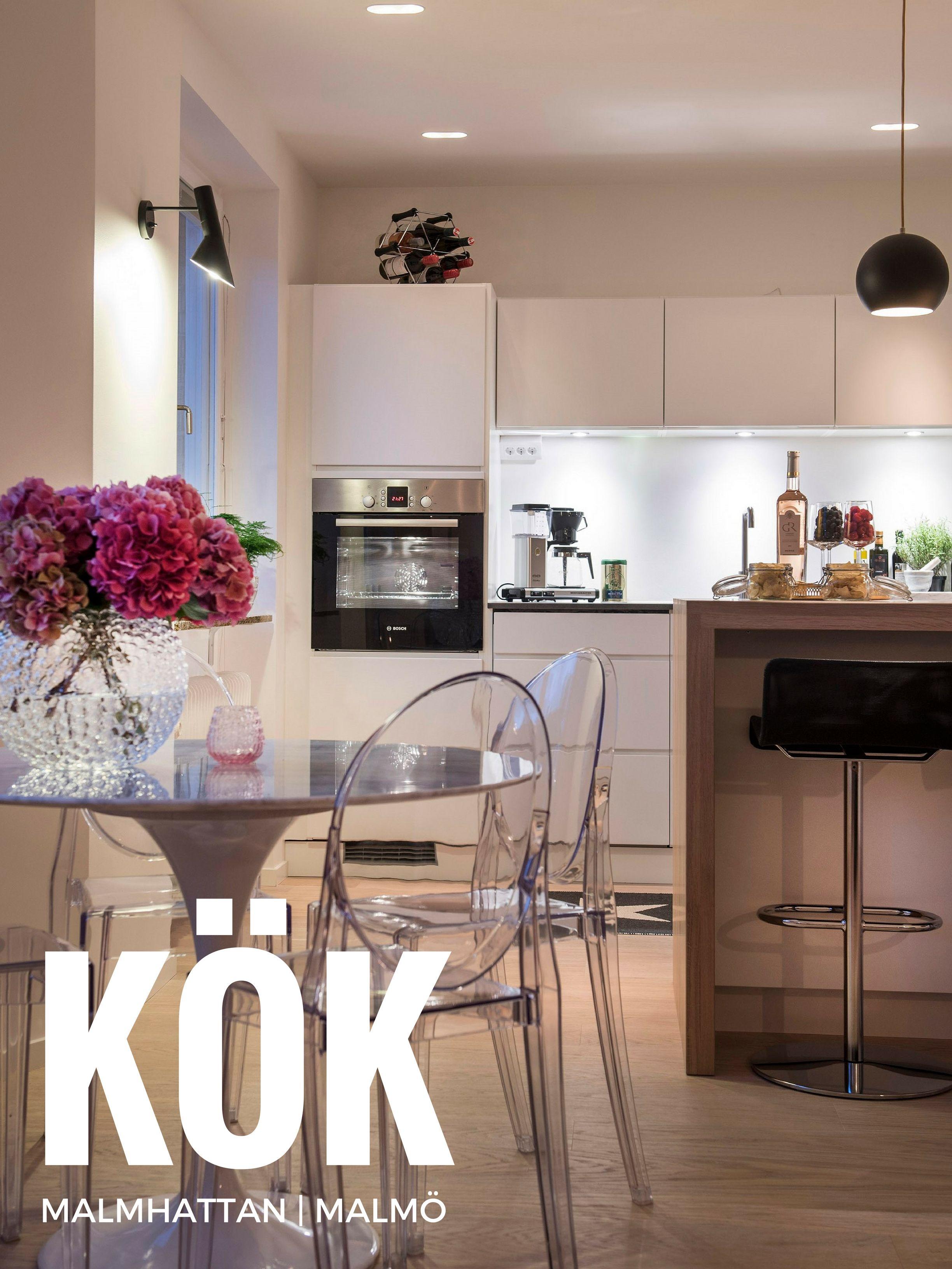 Kök malmhattan malmö credit homedoubler kitchen kitcheninspo